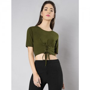 6b2ffe9d728 10 Best Crop Top Brands to Flash Waist Glamorously - LooksGud.in