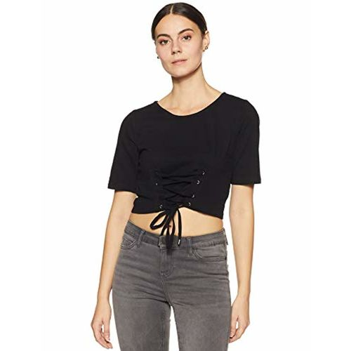 FabAlley Women's Regular Fit Shirt