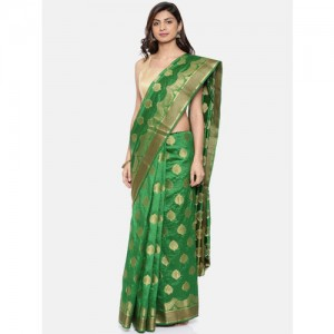Top 20 Saree Brands to Buy Best Designs - LooksGud in