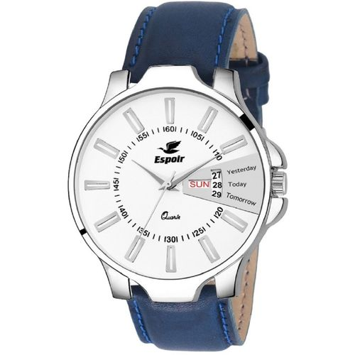 Espoir LCS-96909 DAY AND DATE FUNCTIONING Watch - For Men