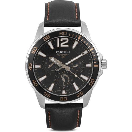 Casio A1481 Enticer Men's Watch - For Men