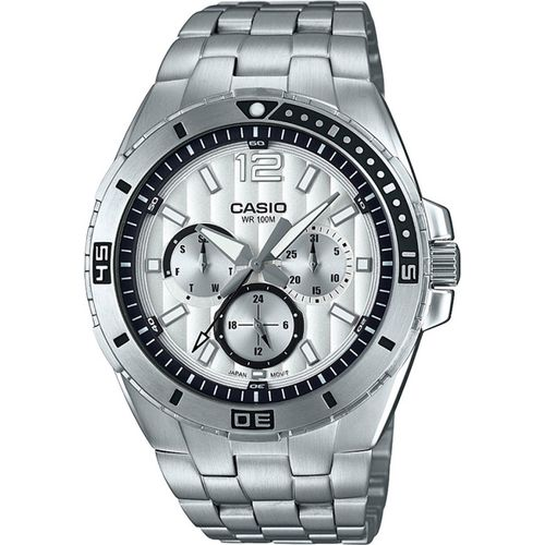 Casio A1330 Enticer Men's Watch - For Men