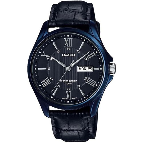 Casio A1222 Enticer Men's Watch - For Men