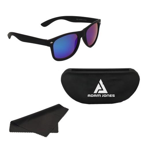 Adam Jones Adam Sunglasses with free Silicone digital LED band watch+Wallet+Belt