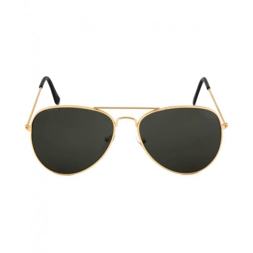 Meia  Black Wayfarer and Black Aviator Sunglasses