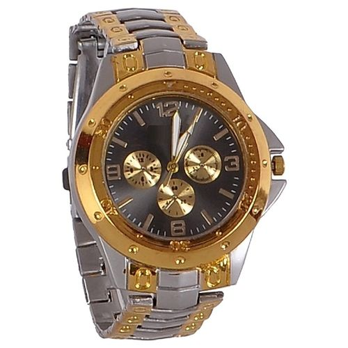 madhav watches Multi Quartz Couple Watch