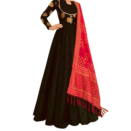 Shilpa Ethnic Long Gown