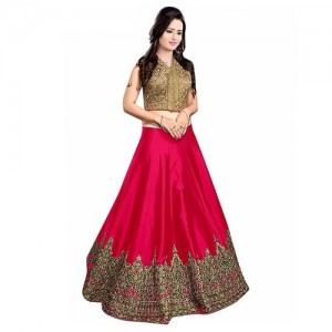 edf1693923ac5b Buy latest Women s Lehengas ₹500 - ₹1500 online in India - Top ...