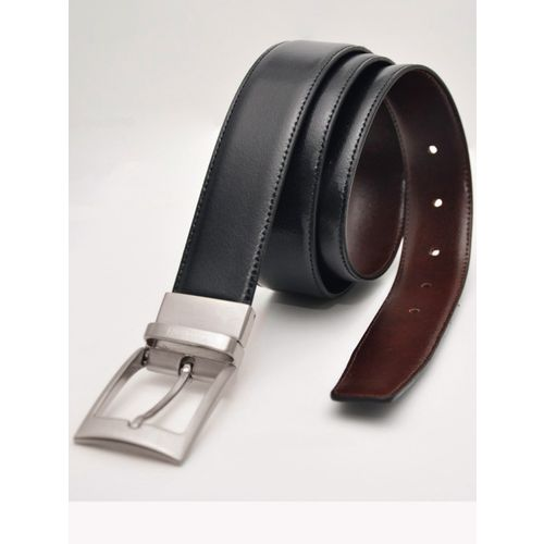 Fashion Trend reversible mens leather belt (Synthetic leather/Rexine)