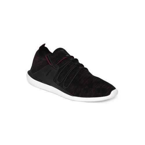 Puma SF Evo Cat Sock Lace LS Sneakers For Men(Black)