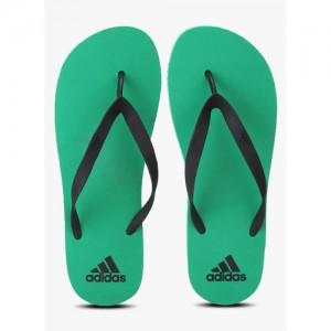 info for 0d6ef e44f9 Adidas Adi Rib Green Flip Flops