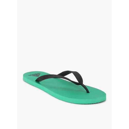 Adidas Adi Rib Green Flip Flops