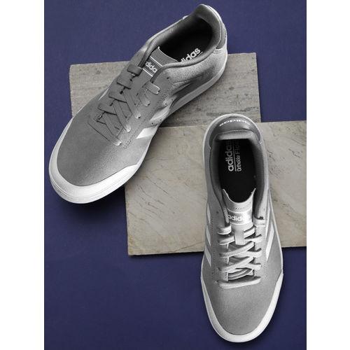 el fin Imperialismo Competidores  Buy Adidas Women Grey Court70S Tennis Shoes online | Looksgud.in