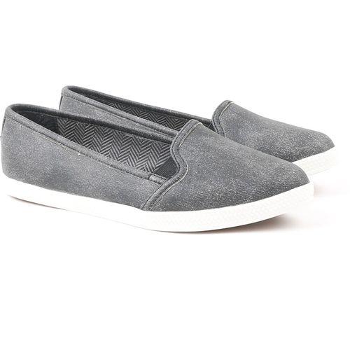 0c1ab881ca5 Buy Carlton London Loafers For Women(Black) online