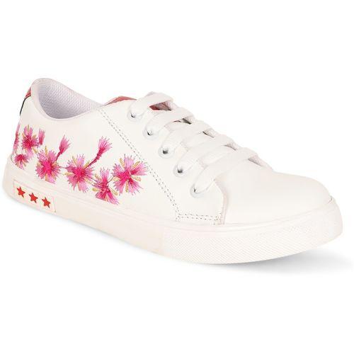NE Shoes L.98wt Sneakers For Women(White)