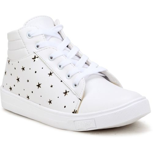BILLI SHU Sneakers For Women(White)