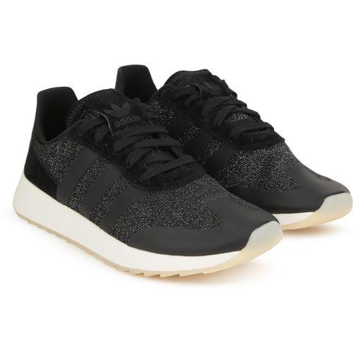 sale retailer 82f01 2f5e2 Buy ADIDAS ORIGINALS FLB W Sneakers For Women(Black) online  Looksgud.in