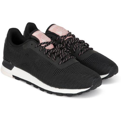72d84f90796a2d Buy REEBOK CLASSICS CL FLEXWEAVE Running Shoes For Women(Black) online