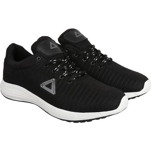 Aero Running Shoes For Men(Black)