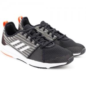 2648603e3045ce ADIDAS ARIANNA CLOUDFOAM Training   Gym Shoes For Women(Black