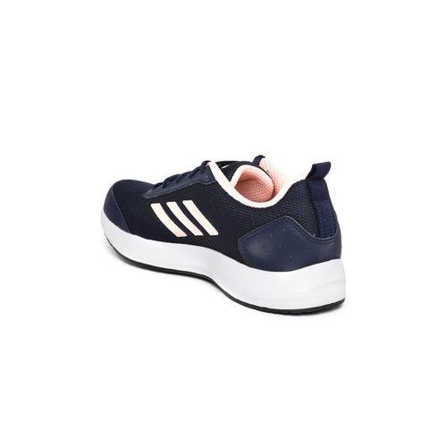 Adidas Navy Blue YKING 2.0 Running Shoes