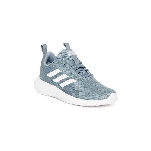 4dbace29a9e Buy Adidas Women Blue Lite Racer CLN Running Shoes online | Looksgud.in