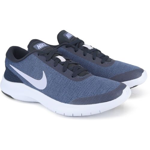 73a3ba2bbe6c Buy Nike W FLEX EXPERIENCE RN 7 Running Shoes For Women(Blue) online ...