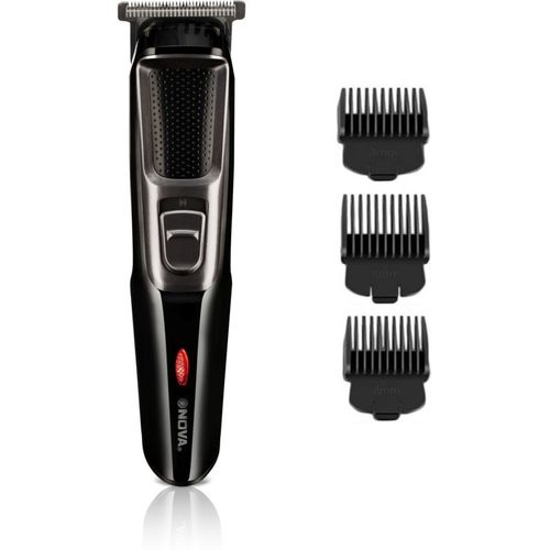 Nova NHT 1076 Cordless Trimmer for Men(Black)