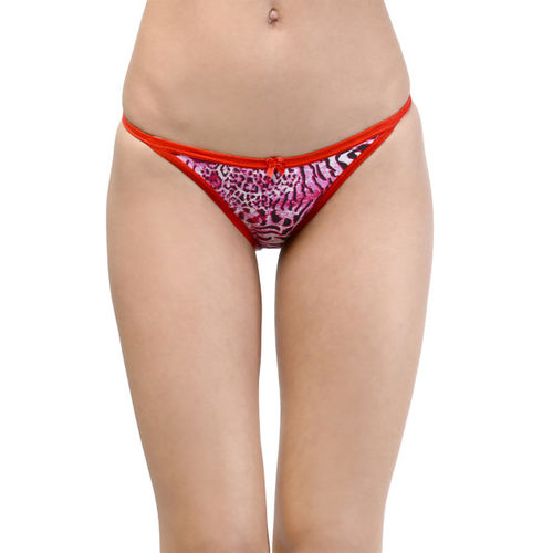 Leading Lady Pack of 6 Bikini Briefs AKIRA-MARY-3