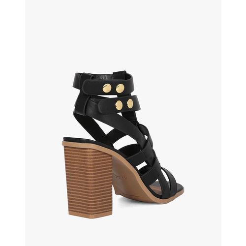 dd4a426fad2 Buy QUPID Chunky Heeled Gladiator Sandals online