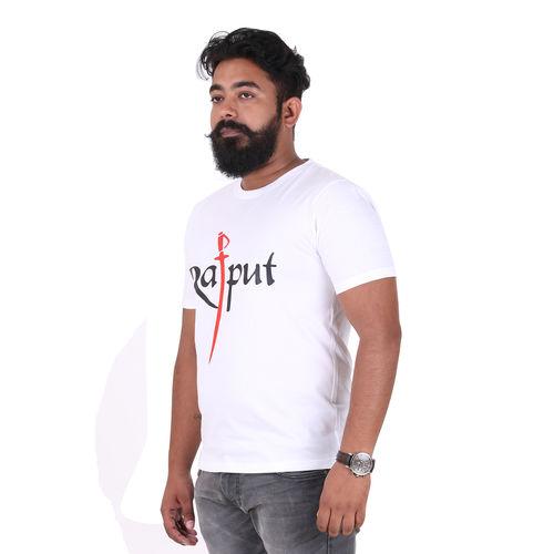 Rajput Tshirt By Attitude Jeans