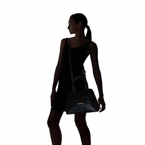 Caprese Toni Women's Satchel (Black)