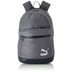 34c502e9e7 Puma 26 Ltrs Grey Backpack (7567702)