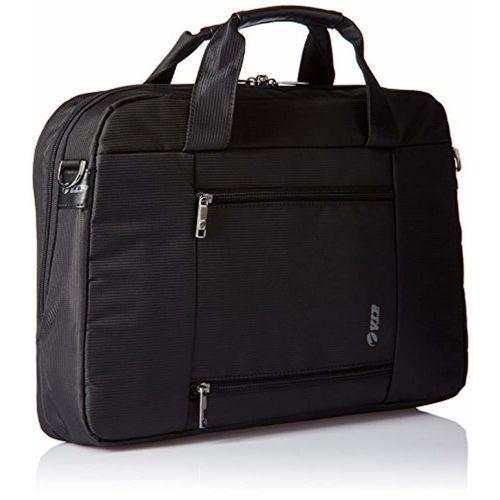 891086d30 ... VIP Triumph Nylon 13.9 Ltrs Black Laptop Bag (SLTRILPGSBLK) ...