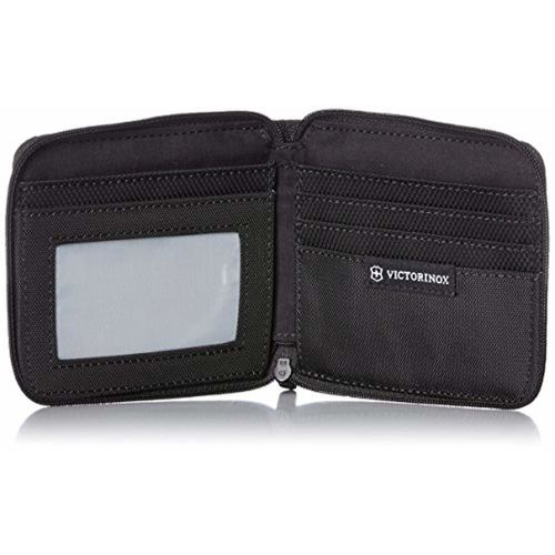 Victorinox VICTORINOX Lifestyle Accessories Black Men's Wallet (31172601)