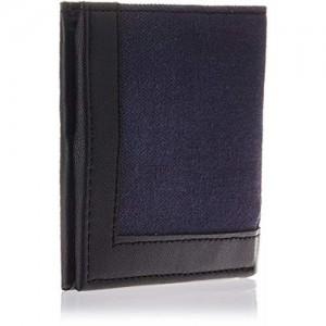 Buy Puma Navy Blue Suede Bi fold Wallet online  50371839c32