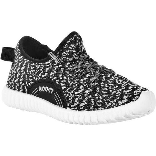 Bersache ORIFWSH(c)-1036 Running Shoes For Men(Black)