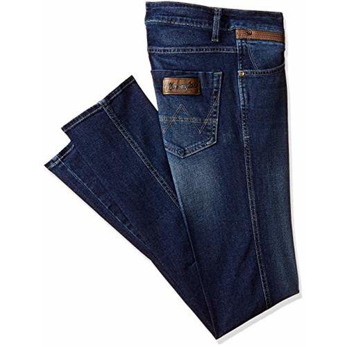 d8ace46a Buy Wrangler Men's (Skanders) Slim Fit Jeans online   Looksgud.in