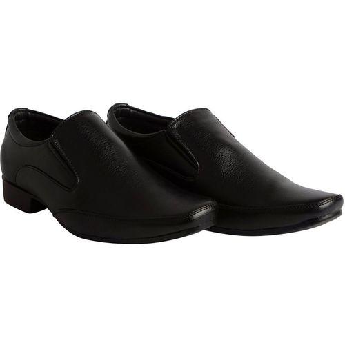 Bata Premium Slip On For Men(Black)