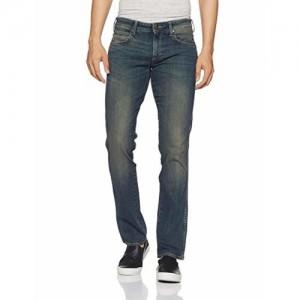 Wrangler Men's (Rockville) Regular Fit Jeans