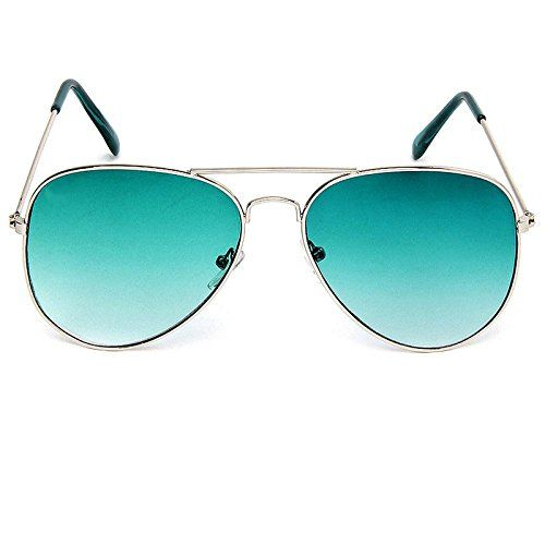 Meia combo of 2 Aviator sunglasses