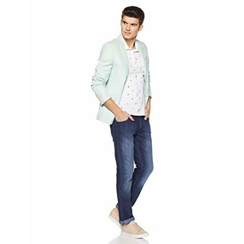John Players Men's Slim Fit Jeans