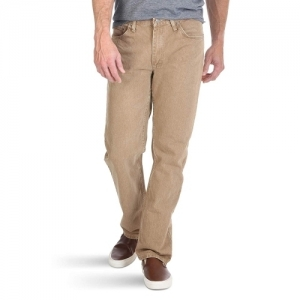 Wrangler Men's Authentics Classic Regular Fit Jeans