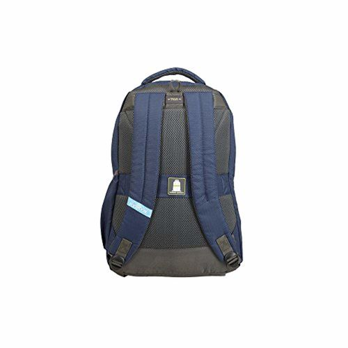 Skybags 32 Ltrs Blue Laptop Backpack (BPVAD2BLU)