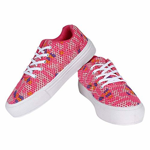 Axter Women Canvas Sneakers Casual Shoes