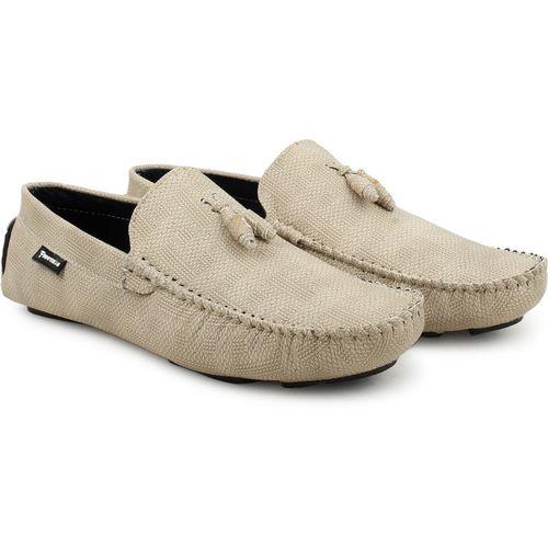 Footista Impreza Loafers For Men(Off White)