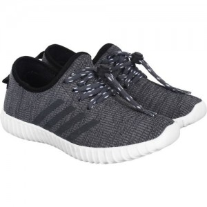 Aero Grey  Casual Sneakers For Men