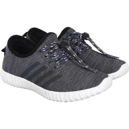 Aero Grey  Casual Sneakers For Men