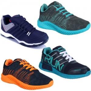 b8e92842a404 Buy latest Men s Sports Shoes from Oricum On Flipkart online in ...