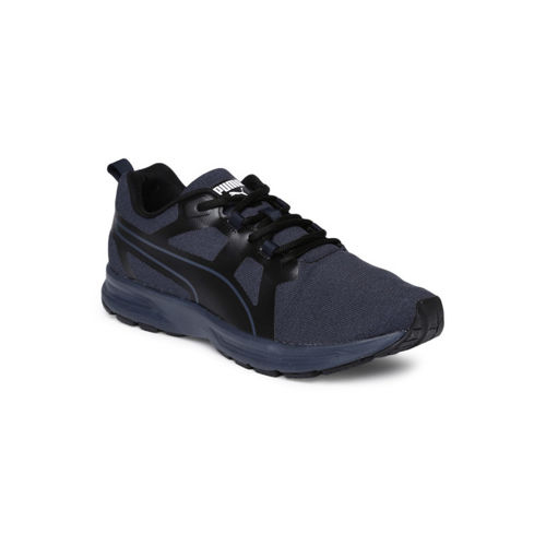 Puma Vertex IDP Running Shoes For Men(Blue)